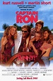 Captain Ron Movie Posters From Movie Poster Shop
