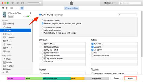 how to transfer from iphone to itunes tip transfer from laptop to iphone with without itunes