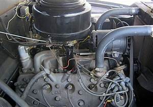 1949 Mercury 4 Door Sedan