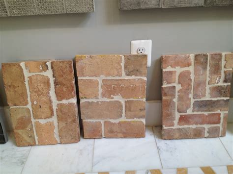tiles brick tile that looks like brick pin it like image for the home pinterest bricks antique