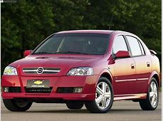 Opel Astra 20 2007 Auto images and Specification