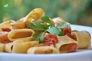 Ricetta Calamarata Le ricette dello spicchio d'aglio