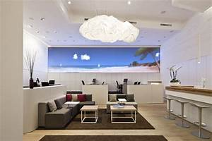 world of tui travel agency by nest one berlin retail With interior design tourism office