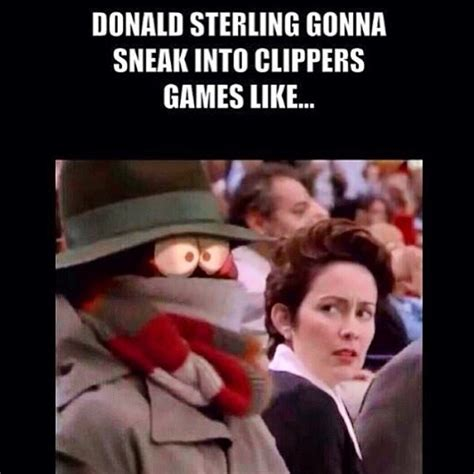 Sterling Meme - icymi funniest donald sterling memes page 32