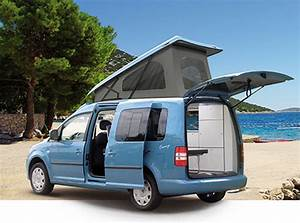 Vw Caddy Camper Kaufen : vw caddy camper concept multi car vw and reimo ~ Kayakingforconservation.com Haus und Dekorationen