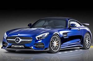 Mercedes AMG GT S Tuned To 604bhp Autocar