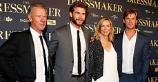 Is Chris Hemsworth's Dad Hot? An Investigation