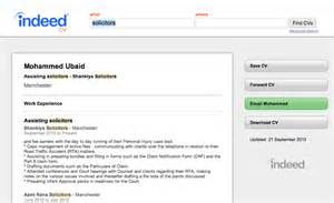 can employers search resumes on indeed how to find free cvs on indeed and contact them
