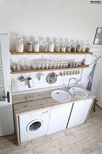 Küchenzeile Selber Bauen : k chenarbeitsplatte aus gebrauchten ger stbohlen 45mm geschliffen gewachst unterbauschrank ~ Buech-reservation.com Haus und Dekorationen