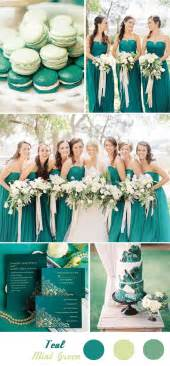 wedding colors five fantastic and summer wedding color palette ideas with green tulle chantilly