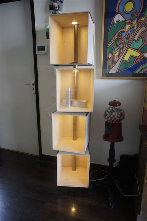 Ikea Curio Cabinet Hack by Design Showcase Cabinet Hacking Ikea Style