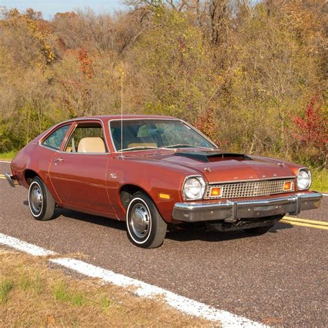 1976 Ford Pinto by 1976 Ford Pinto For Sale 1895501 Hemmings Motor News