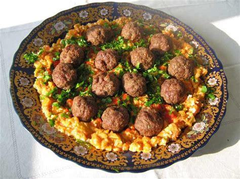 recette de cuisine tunisienne recette de cuisine tunisienne