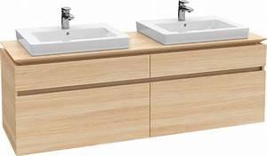 Villeroy Boch Waschtisch Mit Unterschrank : legato waschtischunterschrank b154l6 villeroy boch ~ Bigdaddyawards.com Haus und Dekorationen