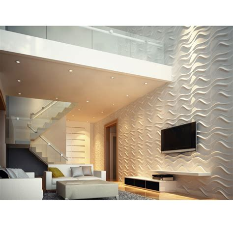 3d textured wall panels for interior wall decor 32 sq ft