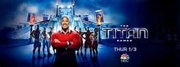 The Titan Games TV Show on NBC: Ratings (Cancel or Season 2?)