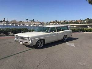1967 Ford Galaxie Ranch Wagon For Sale  Photos  Technical