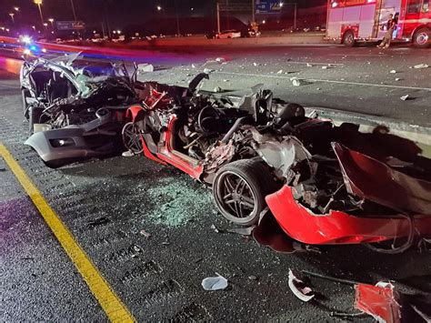 Police Identify Victims Of Fatal Mississauga Crash