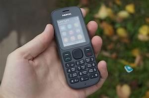 Original Nokia 101 Dual Sim - 6 Month Warranty