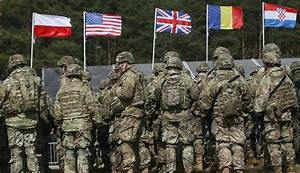 Top general in Europe: US and NATO ground forces could be ...
