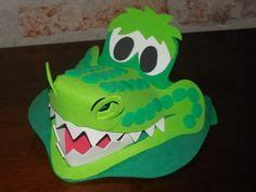 printable alligator mask crocodile mask alligator louisiana lesson crocodile costume