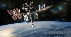 International Space Station visible tonight - timesofmalta.com