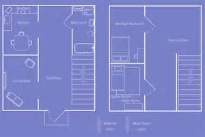 blueprint for homes moody 39 s house blueprints by kamajii the mog on deviantart