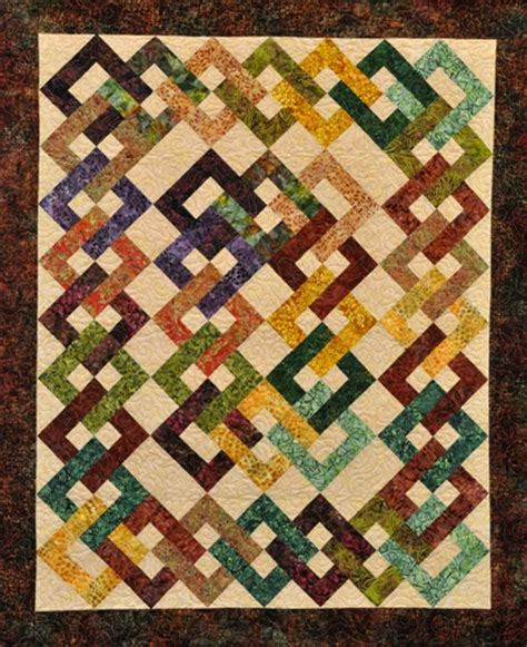 chain quilt pattern 1000 images about quilting lattice chain patterns on