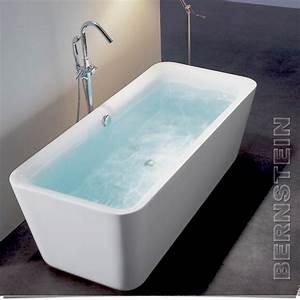 Freistehende Armatur Wanne : freistehende luxus design wanne verona badewanne acryl ~ Michelbontemps.com Haus und Dekorationen