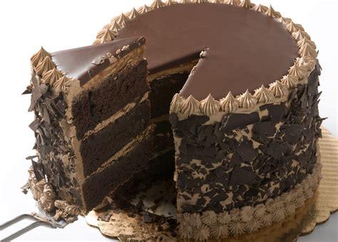 Kitchen Christmas Ideas - delicious chocolate cakes youne