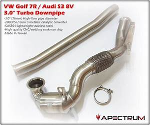 Golf 7 R Downpipe : golf 7 r downpipe ~ Kayakingforconservation.com Haus und Dekorationen
