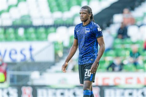 It was the hertha captain's first goal of the season. Celtic invincible Dedryck Boyata becomes Hertha Berlin ...