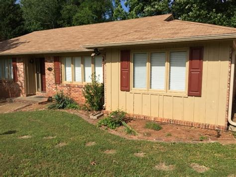 S Brick Ranch Exterior Revival-please Help