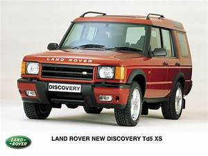 Land Rover Discovery Series 2 1999