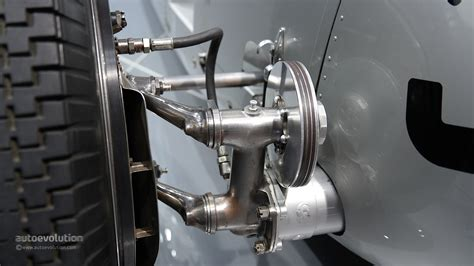 1936 Auto Union Type C Sheds Light On Audis Past At Auto