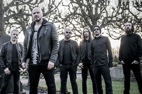 Soilwork To Support Arch Enemy On Uk Summer Tour