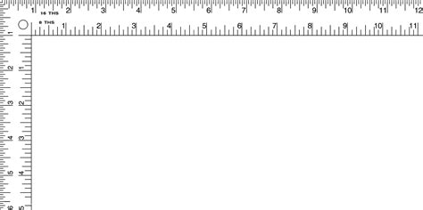 printable ruler actual size     mm cm