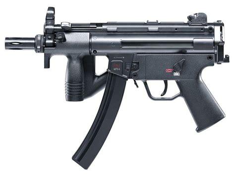 umarex hk mp  pdw submachine gun replicaairgunsca
