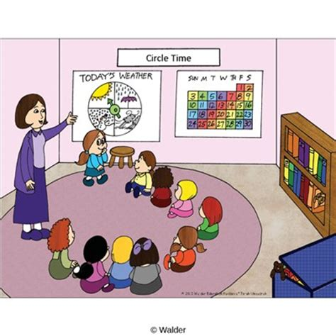 Circle Time Clipart Circle Time Clipart