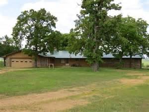 Blake Shelton House Tishomingo Oklahoma