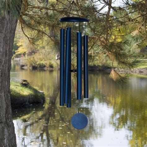 Corinthian Bells 55 Inch Wind Chime Wind Chimes At Hayneedle