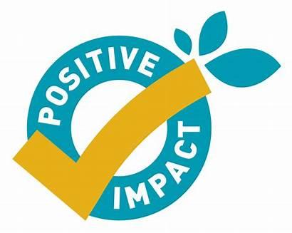 Impact Positive
