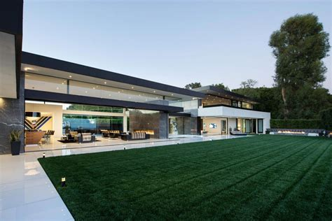 home design mã bel contemporary home in bel air by mcclean design architecture