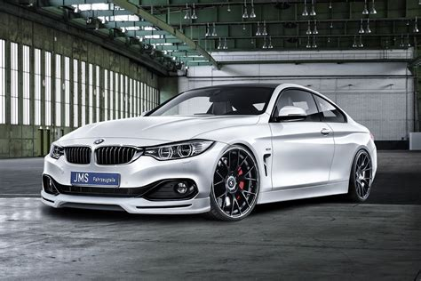 2014 Bmw 4 Series Coupe By Jms Review  Top Speed