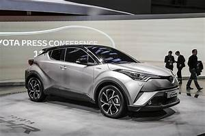 Leasing Toyota Chr : toyota chr 1 ~ Medecine-chirurgie-esthetiques.com Avis de Voitures