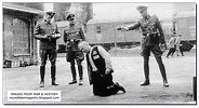 Image result for resistance fighter against hitler being shot