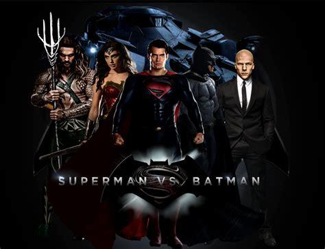 Batman V Superman  Battle Of The Bedrooms Movie