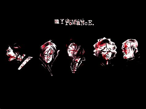 [45+] Emo Band Wallpaper on WallpaperSafari
