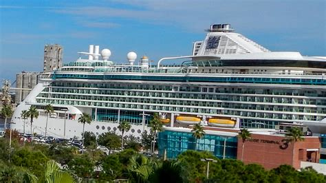 Royal caribbean cruise from tampa fl 101.5, cruise lines