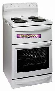 PAK804W Westinghouse Electric Upright Stove | The Electric ...